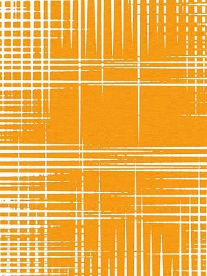 Digital Art - Geometric Art 504 by Bill Owen