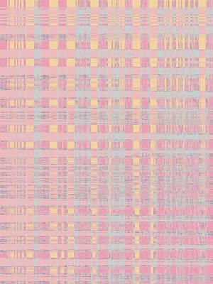 Digital Art - Geometric Art 506 by Bill Owen