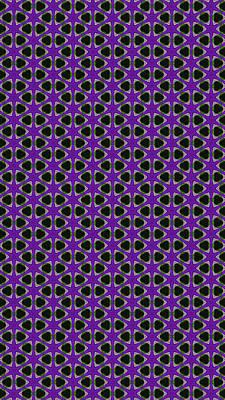 Digital Art - Geometric Art 517 by Bill Owen