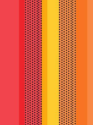 Digital Art - Geometric Art 527 by Bill Owen