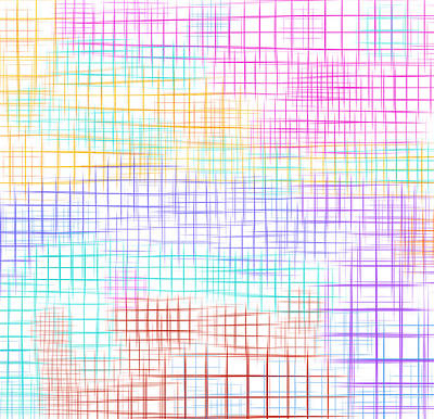 Digital Art - Geometric Art 532 by Bill Owen