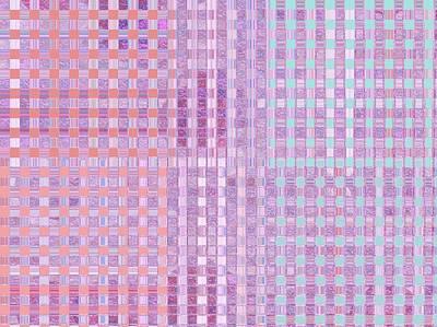 Digital Art - Geometric Art 537 by Bill Owen