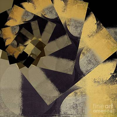 Digital Art - Geomix - 31a14c3bb by Variance Collections