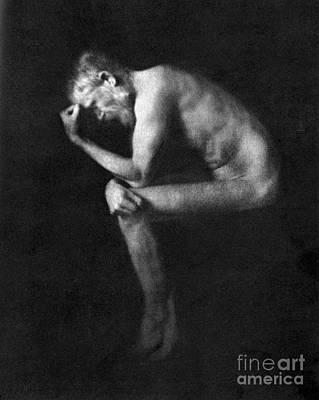 Realism Photograph - George Bernard Shaw by Granger