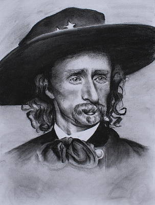 George Custer Original by Karen Tagstrom