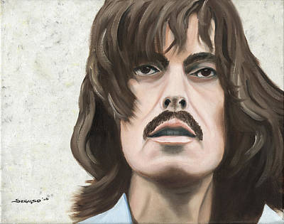 George Harrison Original