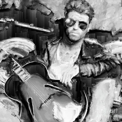 George Michael  Original by Gull G