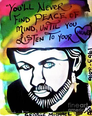 George Michael - Peace Original