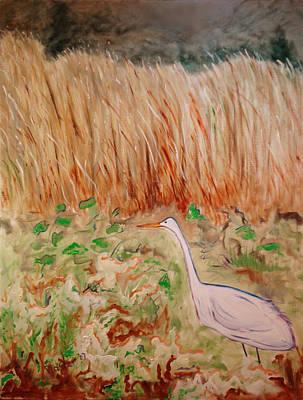 Painting - Georgetta's Walk by Scott Plaster