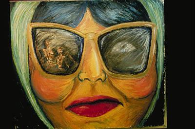 Georgette Bien Chic Original by Barbara Nesin