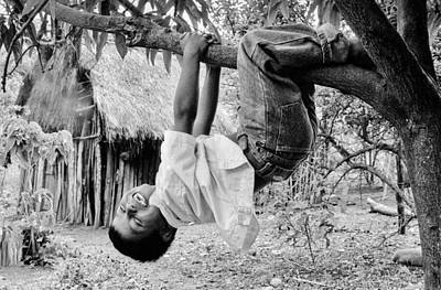 Photograph - Geraldo Antonio Lopez by Tina Manley