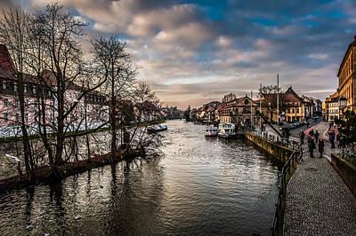 Photograph - Germany by Bill Howard