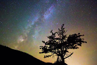 Photograph - Get Lost In Space by James BO Insogna