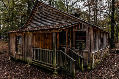 Photograph - Getaway by Randy Walton