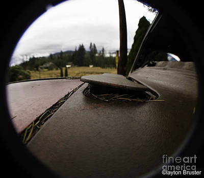 Photograph - Getting More Air by Clayton Bruster
