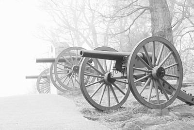 Gettysburg  Art Print