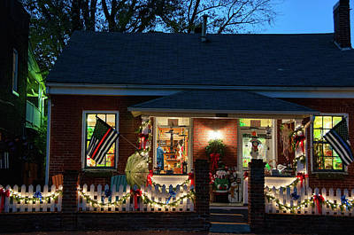Photograph - Gift Shop by Steve Stuller
