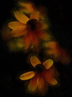 Photograph - Gifts Of Gold by Andrea Kollo