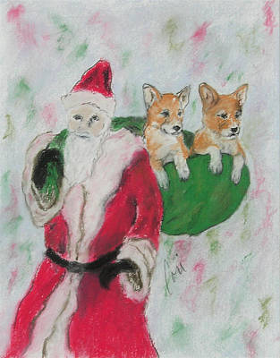 Gifts Of Joy Original by Cori Solomon