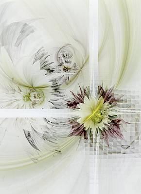 Wrap Digital Art - Giftwrap by Ken Walters