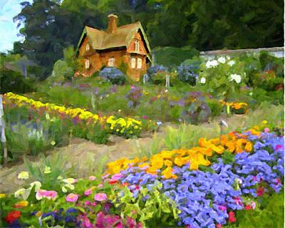 Ginger Cottage Original