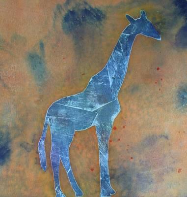 Kim Fearheiley Photography - Giraffe  by Modern Art