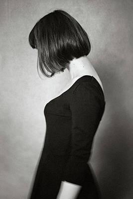 Photograph - Girl #5277 by Andrey Godyaykin