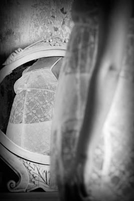 Photograph - Girl #8744 by Andrey  Godyaykin