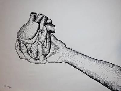 Giving Heart Original