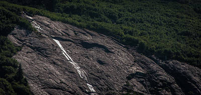 Photograph - Glacial Melt by David Halperin