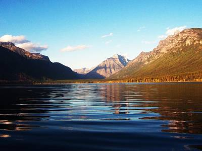Photograph - Glacier National Park 7 by Deahn      Benware