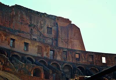 Photograph - Gladiatorial Fights by JAMART Photography