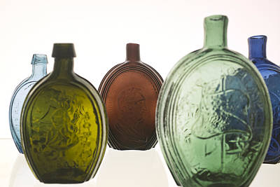 Glass Flasks Original
