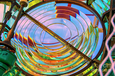 Photograph - Glass Of Colors by Rick Bragan