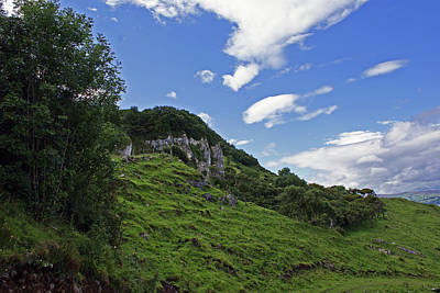 Photograph - Glens Of Antrim by Colin Clarke