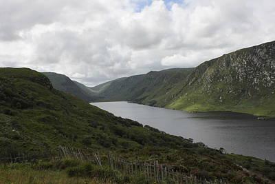 Photograph - Glenveagh National Park 4328 by John Moyer