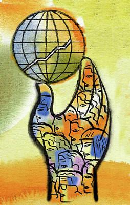 Global Market Original