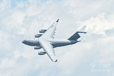 Photograph - Globemaster by Jim Poulos