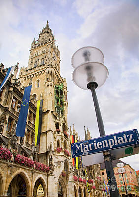 Photograph - Glockenspiel by Scott Kemper
