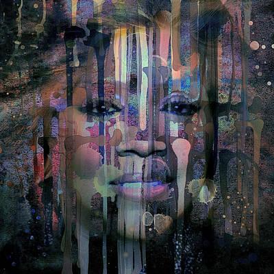 Gloria 2 Art Print by Yury Malkov