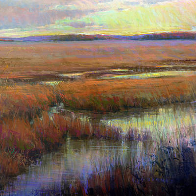 Pastel - Glorious Appearing by Greg Barnes