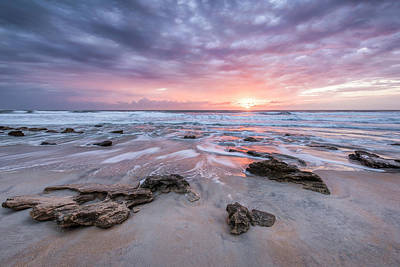 Augustine Photograph - Glorious In St. Augustine by Jon Glaser