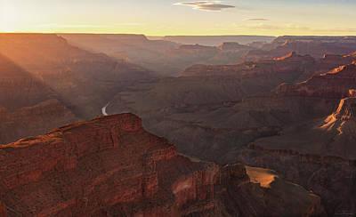 Photograph - Glorious Light by Rick Furmanek