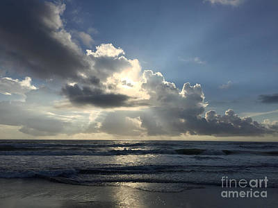 Photograph - Glory Day by LeeAnn Kendall