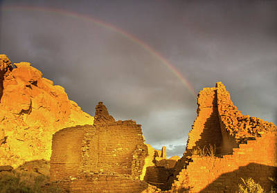 Photograph - Glory Of Chaco by Kunal Mehra