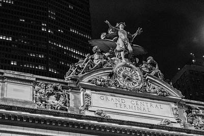 Photograph - Glory Of Commerce by Robert J Caputo
