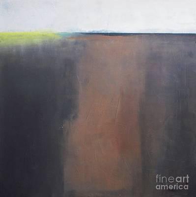 Glow In The Prairie Original by Vesna Antic