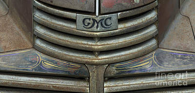 Photograph - Gmc Series 2 by Wendy Wilton
