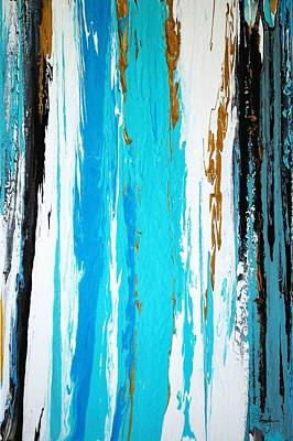 Painting - Go With The Flow by Sonali Kukreja