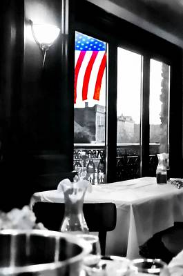 Photograph - God Bless Our Country by Diana Angstadt